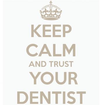 Nervous patients Headington | NHS Dental Practice Oxford